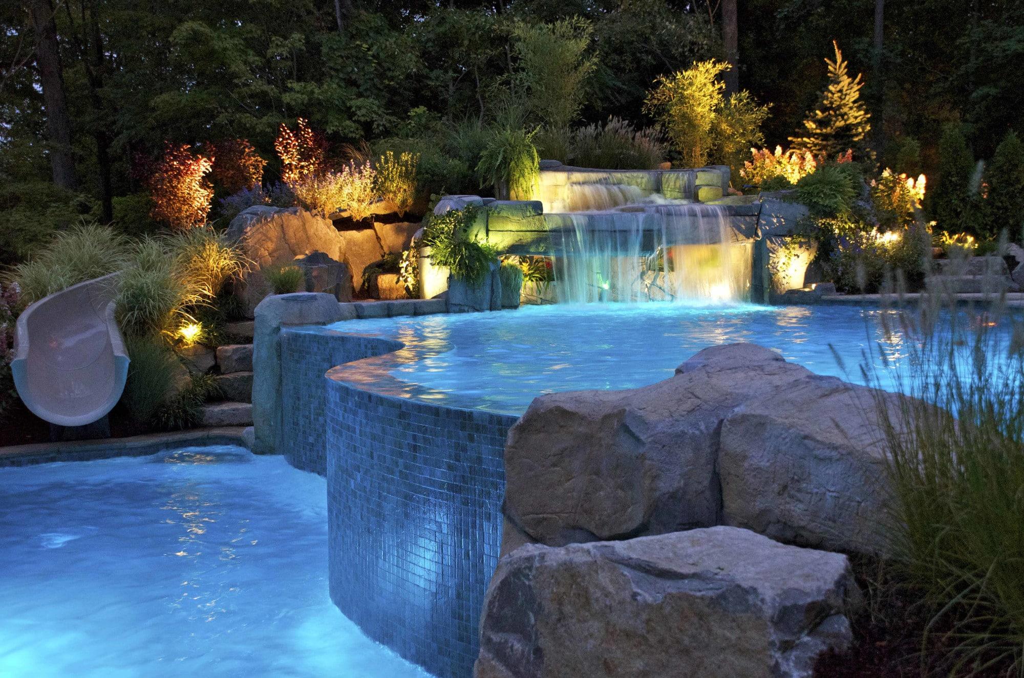 lumière et lampe d eclairagee pour piscine hors sol comparatif guide achat avis
