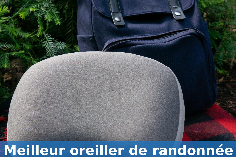 Photo of Meilleur oreiller de randonnée 2019 Guide d'achat