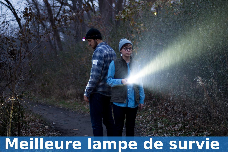 Photo of Meilleures lampes torches de poche de survie pour camping ou randonnée 2019 Avis et recommandations