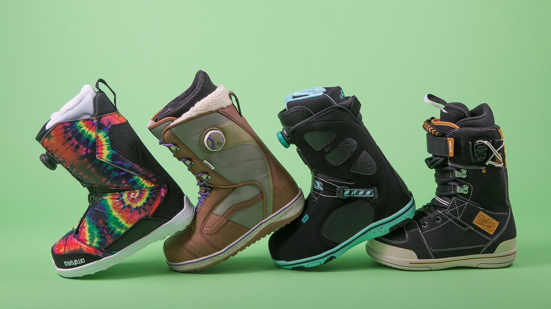 meilleure botte et chaussure de snowboard comparatif guide achat avis