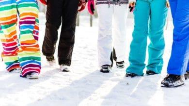 Photo of Le meilleur pantalon de ski pour la neige en 2019