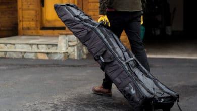 Photo of Gardez tous vos bagages en sécurité avec les meilleurs sac de snowboard