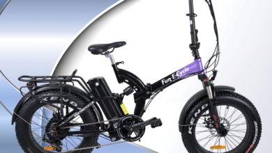 Photo of Optimisez votre espace en choisissant le meilleur vélo électrique pliant