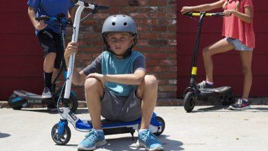 Photo of Vos enfants pouvons désormais trottiner sans effort avec les meilleures trottinettes électriques