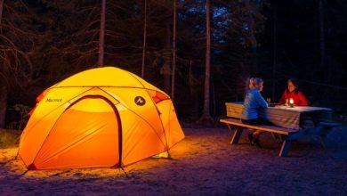 Photo of Matériel pour camping : vos indispensables !